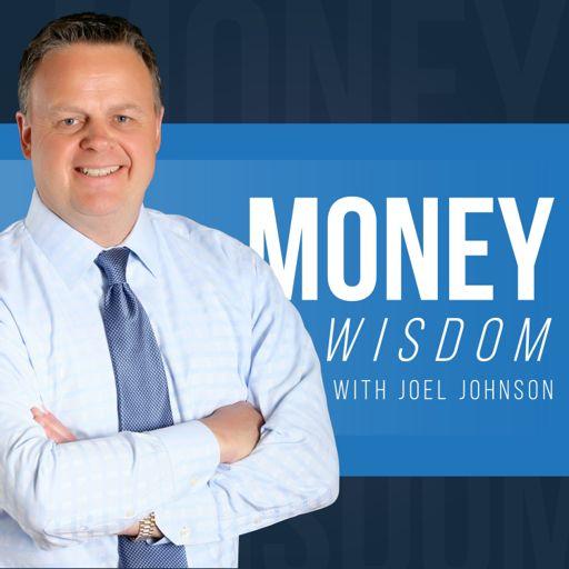 Cover art for podcast Money Wisdom