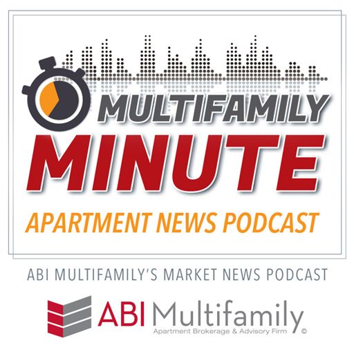 Cover art for podcast ABI Multifamily Minute