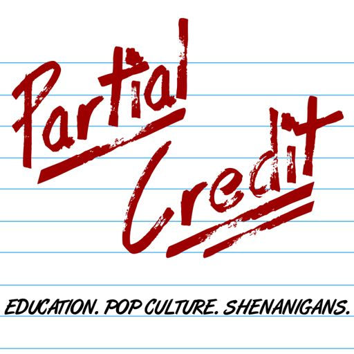 Cover art for podcast The Partial Credit Podcast