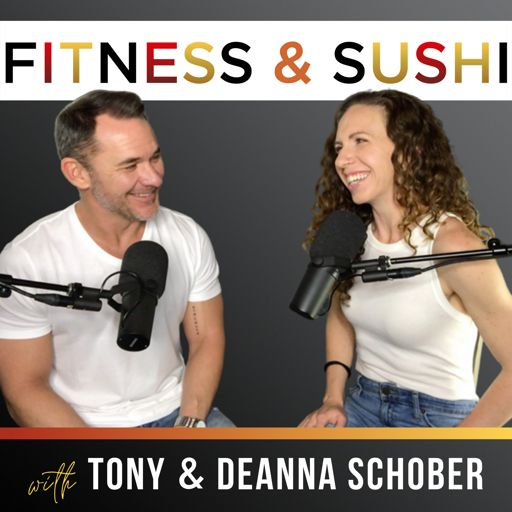 Cover art for podcast Fitness & Sushi