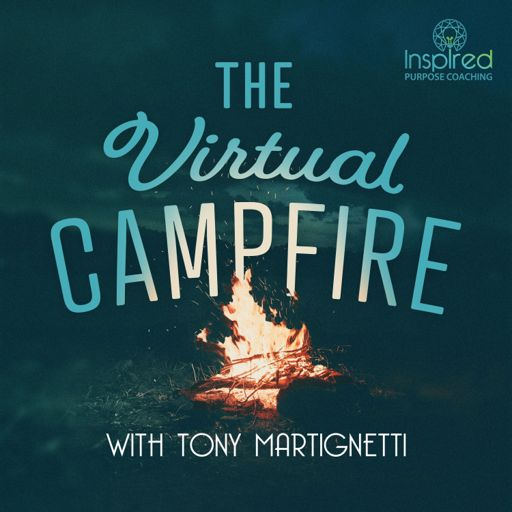 Cover art for podcast The Virtual Campfire's Podcast