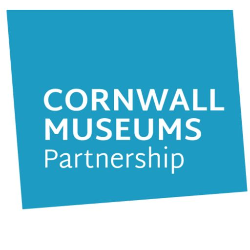 Cover art for podcast Cornwall Museums Partnership