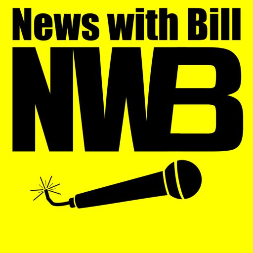 Cover art for podcast News with Bill
