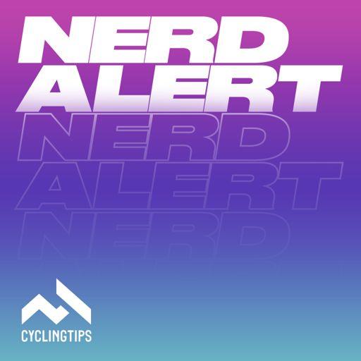 Cover art for podcast Nerd Alert Podcast