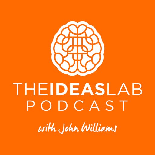 Cover art for podcast The Ideas Lab Podcast