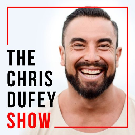 Cover art for podcast The Chris Dufey Show