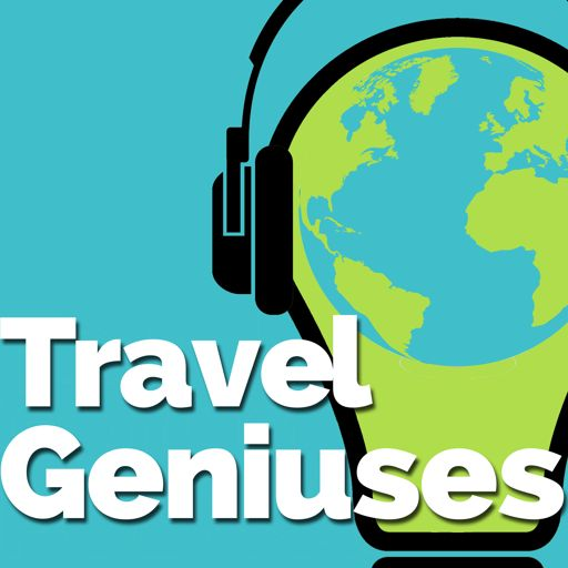 Cover art for podcast Travel Geniuses - Podcast for Travel Agents