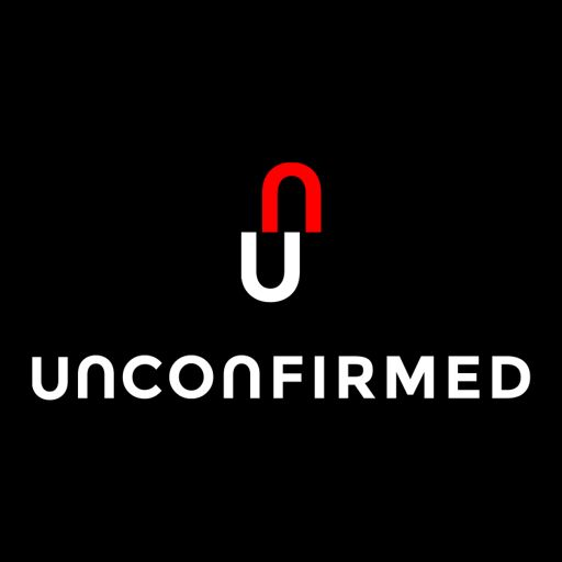 Cover art for podcast Unconfirmed