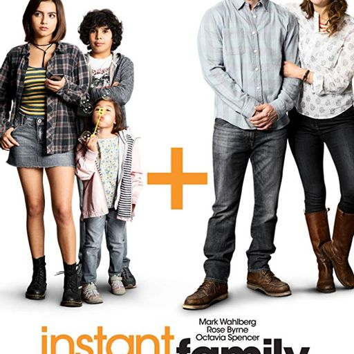 Ep  321 - Instant Family (Traveller vs  Four Brothers) from