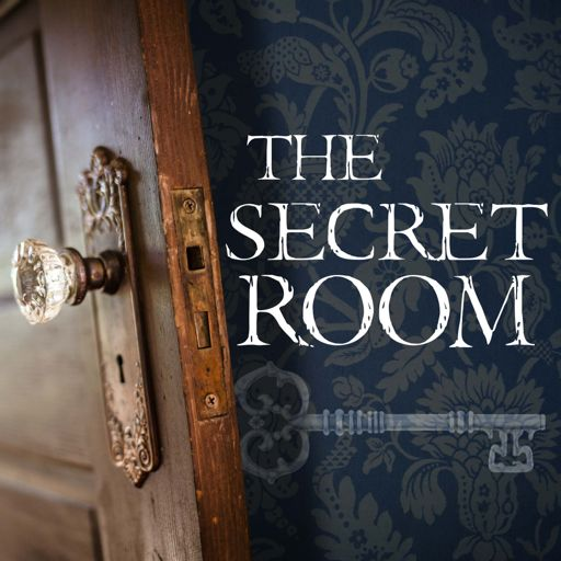 Cover art for podcast The Secret Room | True Stories