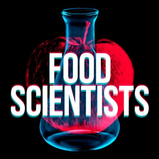 Cover art for podcast Food Scientists Podcast
