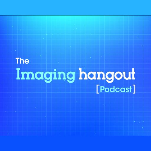 Cover art for podcast The Imaging Hangout