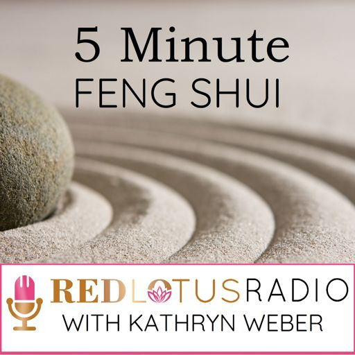 Cover art for podcast Five Minute Feng Shui