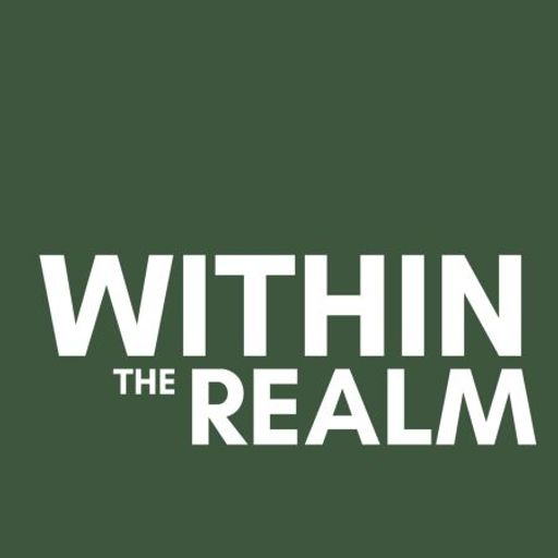 Cover art for podcast Within The Realm