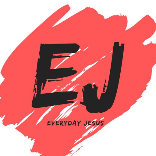 Cover art for podcast Everyday Jesus