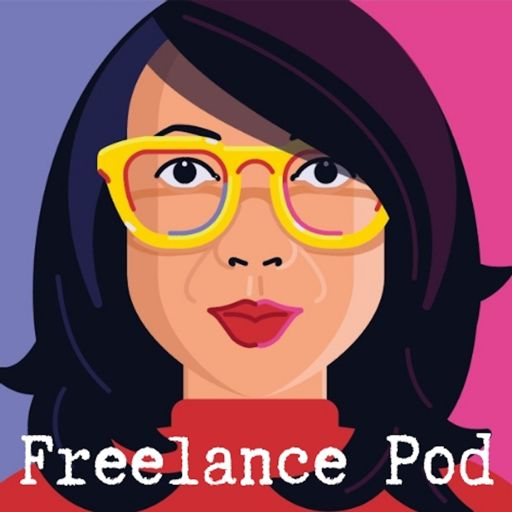 Cover art for podcast Freelance Pod