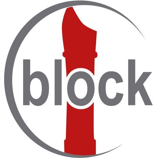 Cover art for podcast blockfloete.eu - der podcast