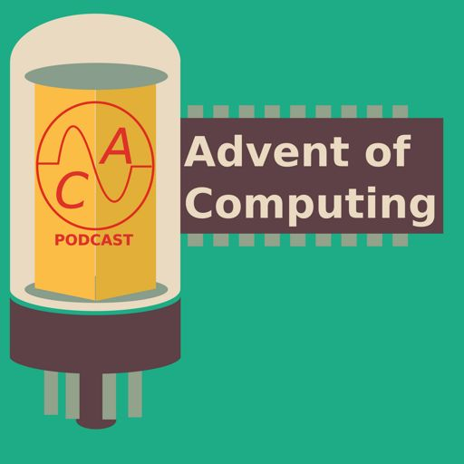 Cover art for podcast Advent of Computing
