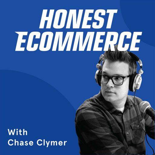 Cover art for podcast Honest Ecommerce