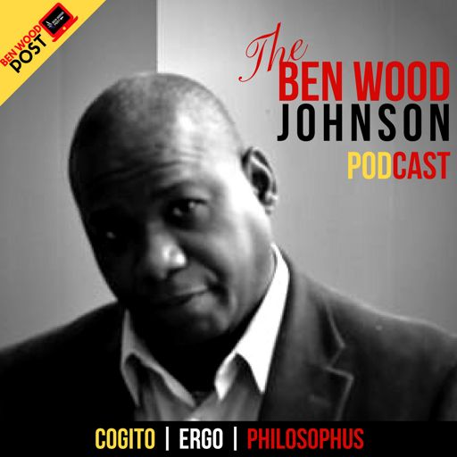 Cover art for podcast The Ben Wood Johnson Podcast