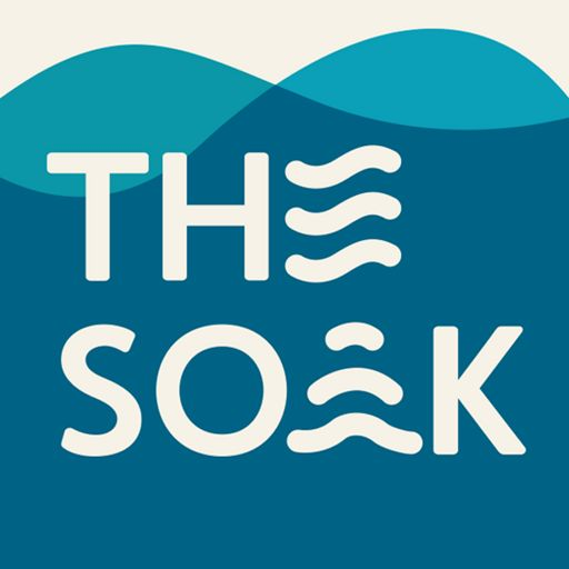 Cover art for podcast The Soak