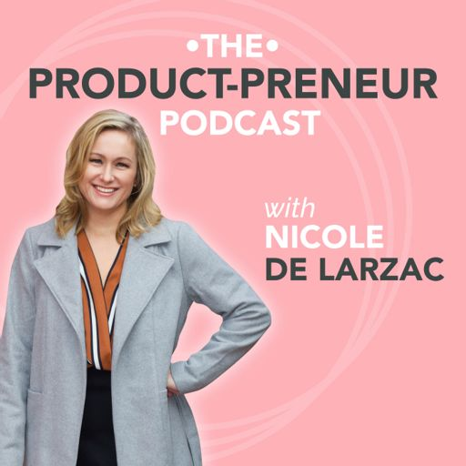 Cover art for podcast The Productpreneur Podcast