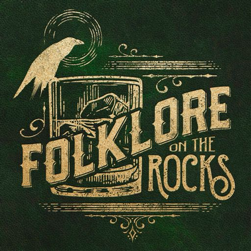 Cover art for podcast Folklore on the Rocks