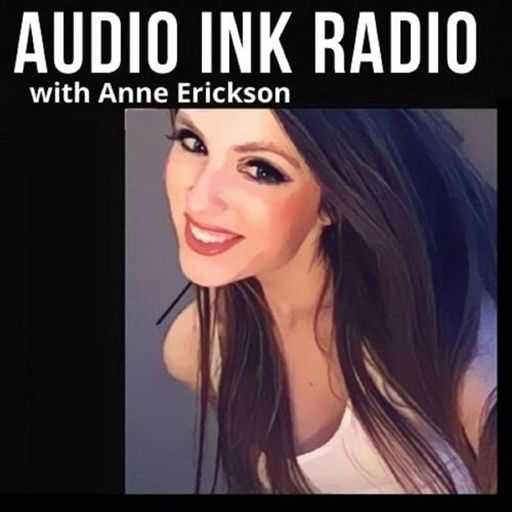 Cover art for podcast Anne Erickson on Audio Ink