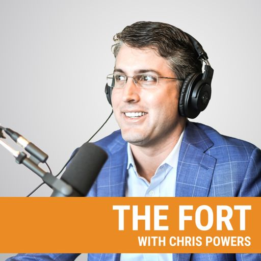 Cover art for podcast The FORT with Chris Powers