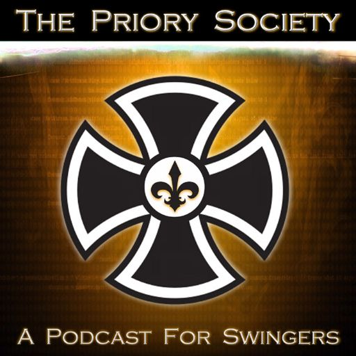 Cover art for podcast The Priory Society - Sex Podcast for Swingers