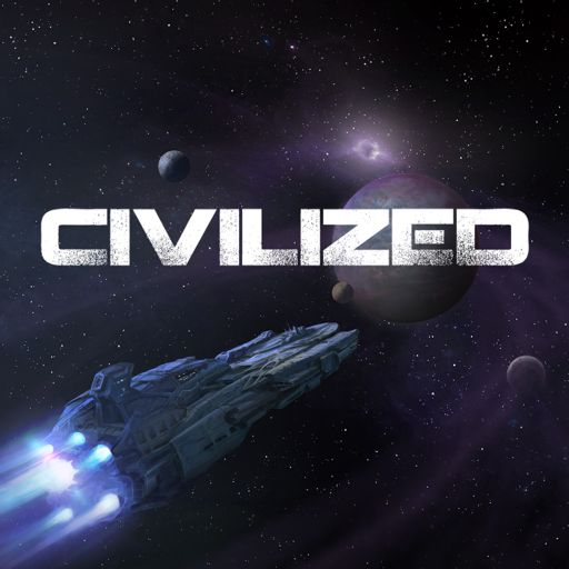 Cover art for podcast Civilized