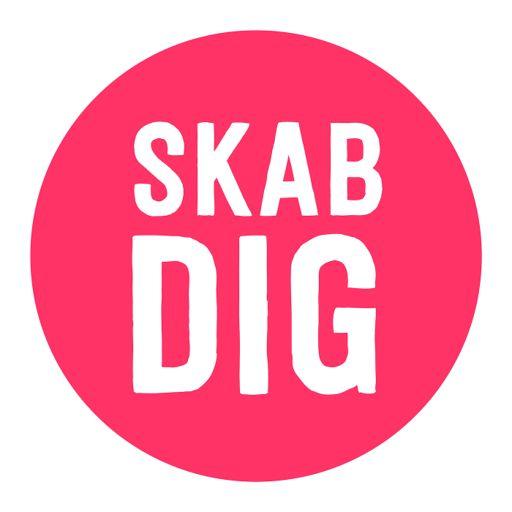 Cover art for podcast Skab DIG