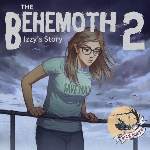 Cover art for podcast The Behemoth 2