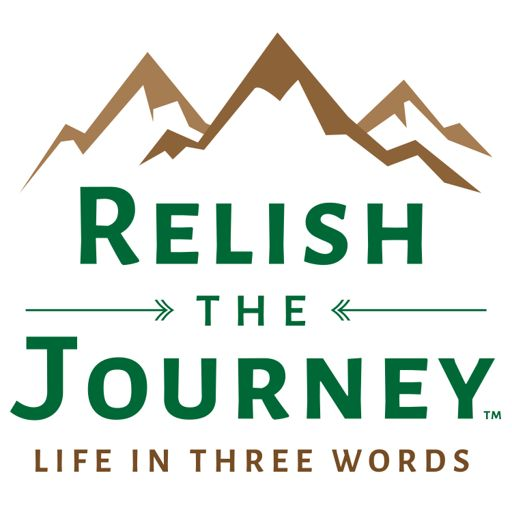 Cover art for podcast Relish The Journey
