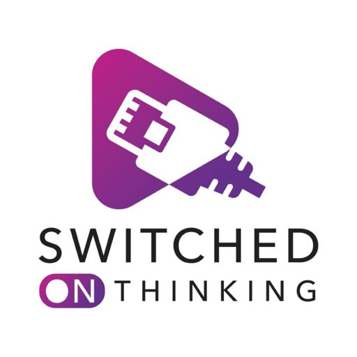 Cover art for podcast Switched On Thinking