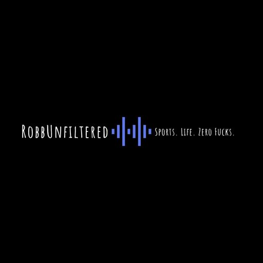 Cover art for podcast Robb Unfiltered
