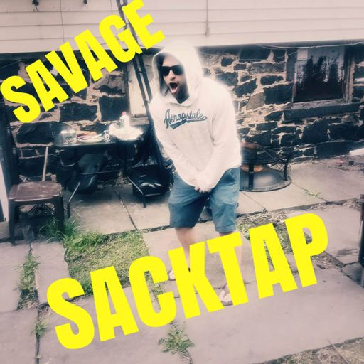 Cover art for podcast The Savage Sacktap