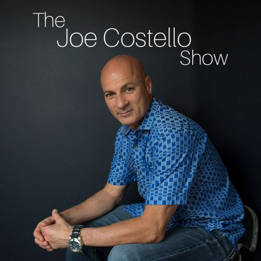 Cover art for podcast The Joe Costello Show