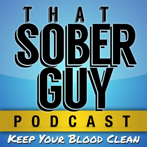 Cover art for podcast That Sober Guy Podcast