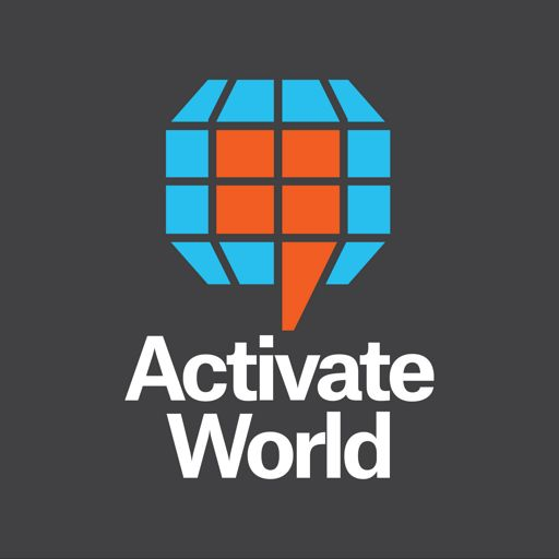 Cover art for podcast Activate World