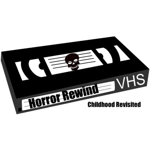 Cover art for podcast Horror Rewind