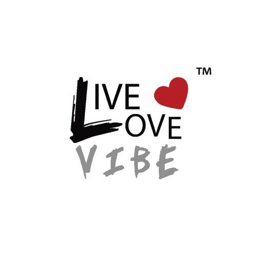 Cover art for podcast Live Love Vibe