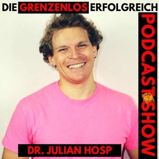Cover art for podcast Die Grenzenlos Erfolgreich Podcast Show