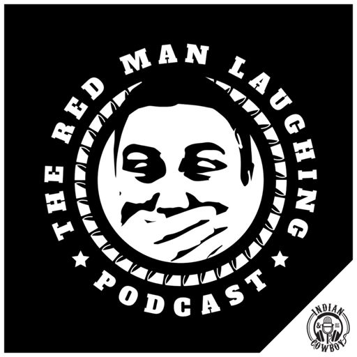 Cover art for podcast Red Man Laughing