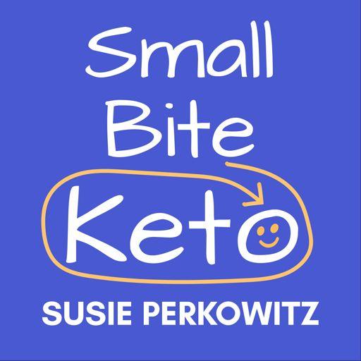 Cover art for podcast Small Bite Keto