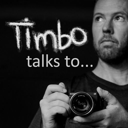 Cover art for podcast Timbo Talks...