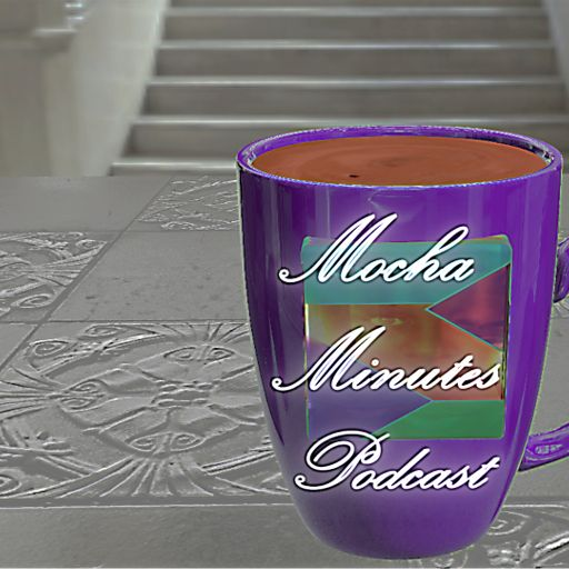 Cover art for podcast Mocha Minutes