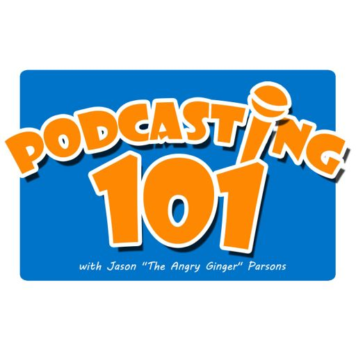 Cover art for podcast Podcasting 101