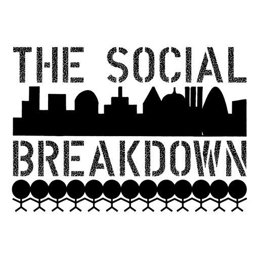 Cover art for podcast The Social Breakdown
