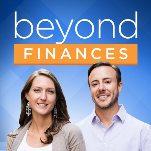 Cover art for podcast Beyond Finances